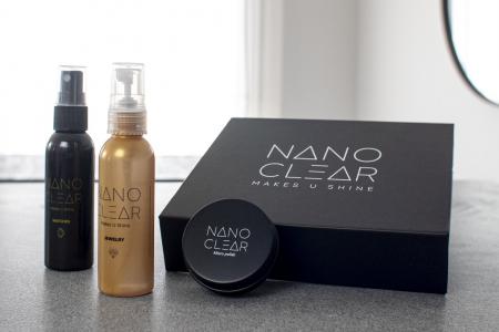 NANO CLEAR